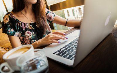 Computer als schrijfhulp: 3 tips