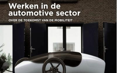Brochure: werken in de automotive sector