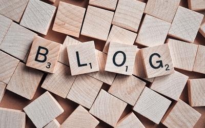 Jezelf op de kaart zetten door te bloggen