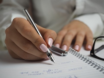 Drie redenen om een copywriter in te huren