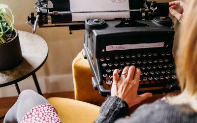 Vacature tekstschrijver