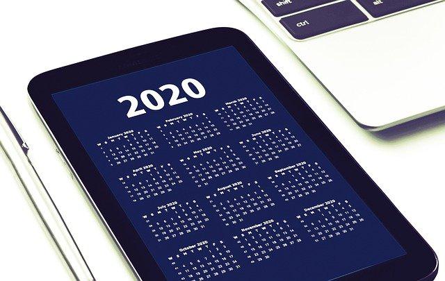 Terugblik: TextVast in 2020
